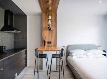 design chambre hotel