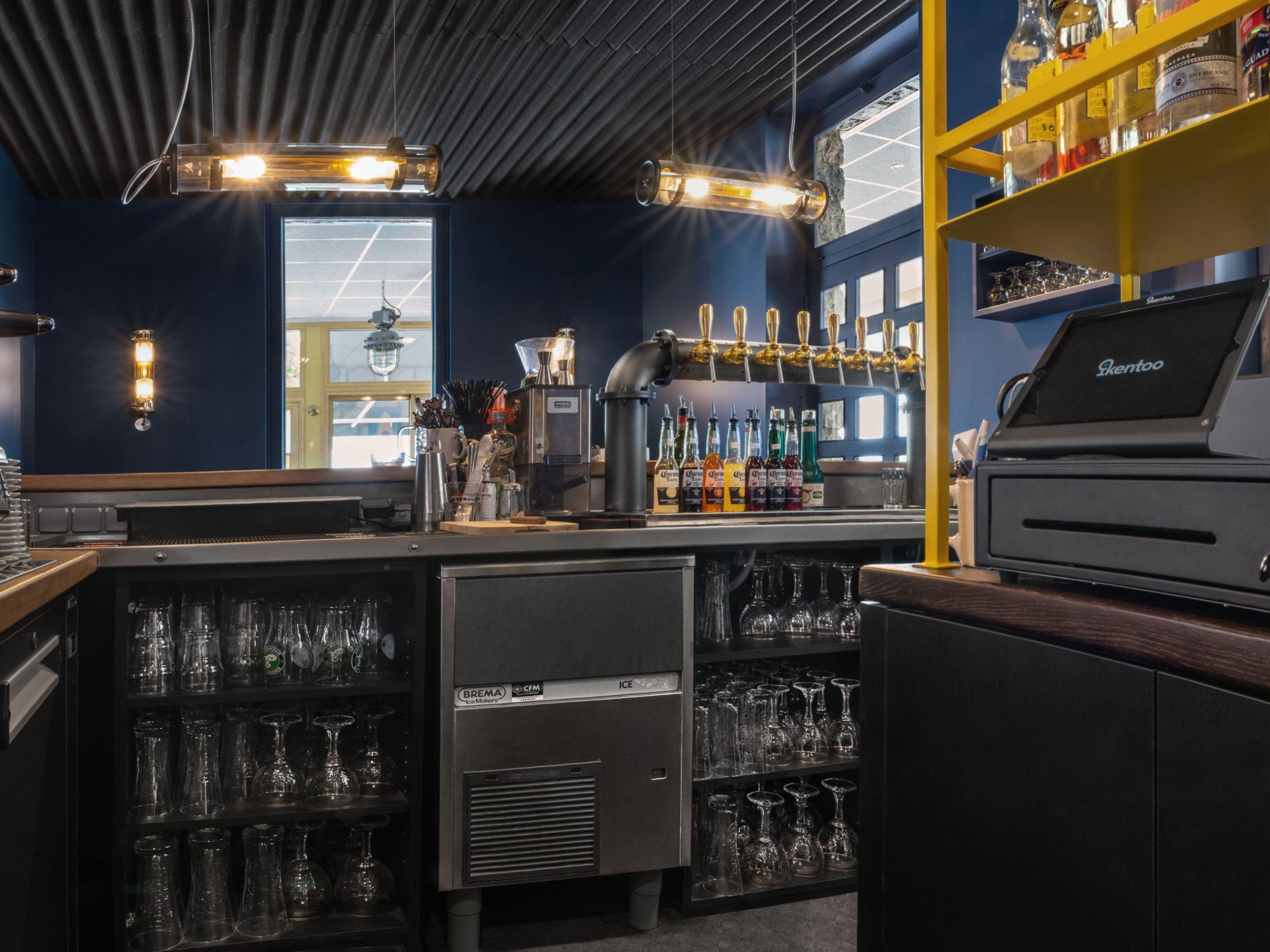 ergonomie bar