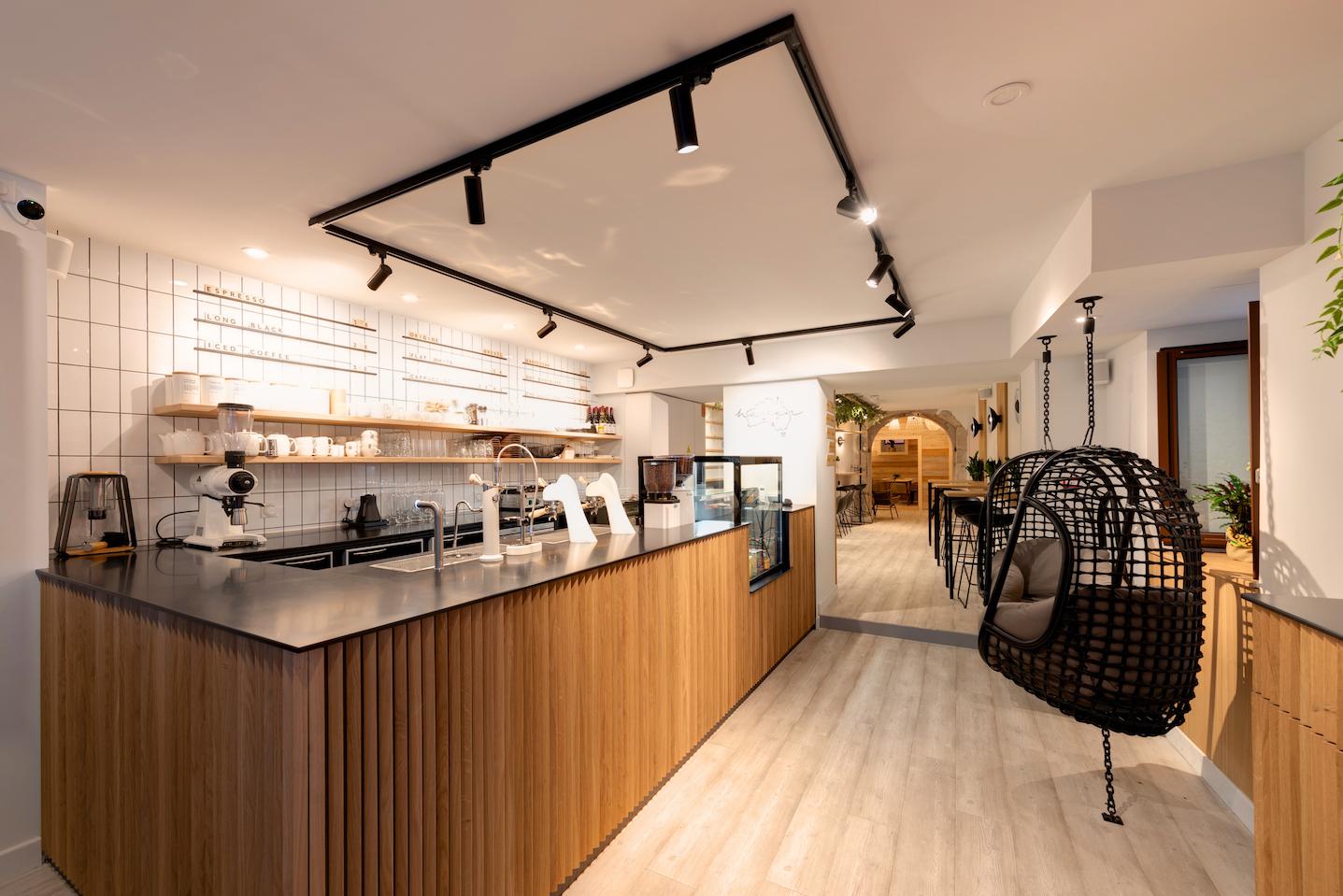 bar barista haven