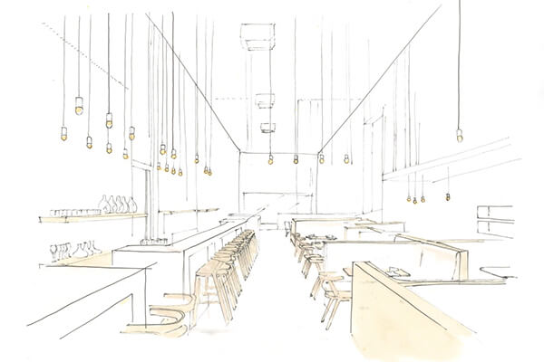 identite visuelle restaurant
