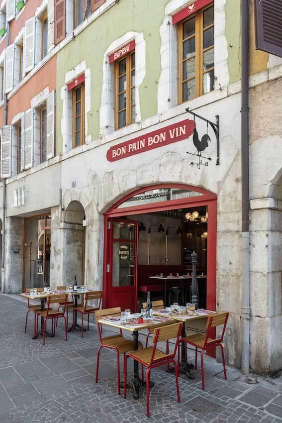 vitrine-restaurant-annecy